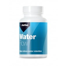 Re:Active Waterflow Anti water retention