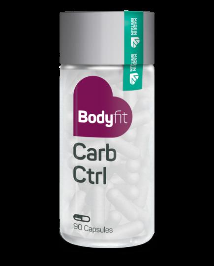 Bodyfit Carb Ctrl