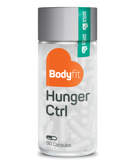 Bodyfit Hunger Ctrl